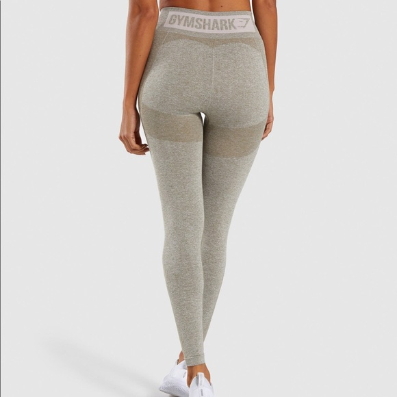 05228e702f473 Gymshark Pants | High Waisted Flex Leggings | Poshmark